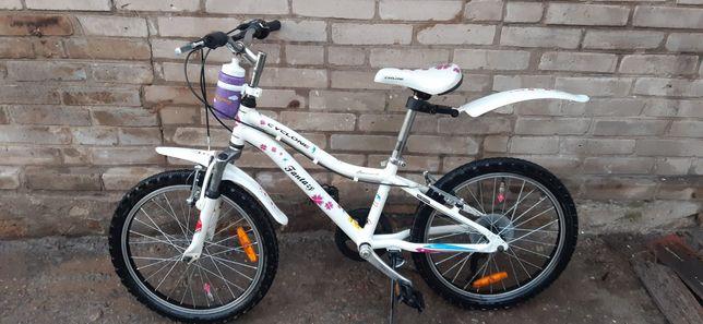 Продам велосипед горный CYKLON FANTASY 20