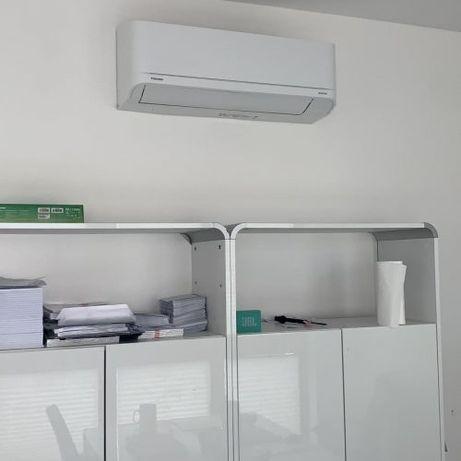 Montaż Serwis Sprzedaż Klimatyzacji, Pompa Ciepla, Klimatyzacja, Klima