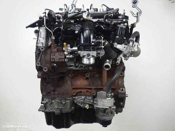 DRRA  Motor FORD TRANSIT CUSTOM V362 Van (FY, FZ) 2.2 TDCi