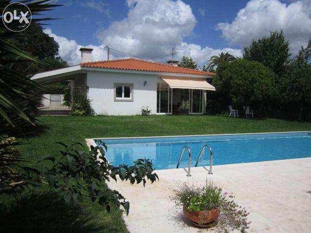 Casa férias e fim de semana (com piscina) - Norte - Braga - Famalicão