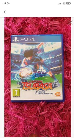 Captain Tsubasa Rise of New Champions PS4 BCM