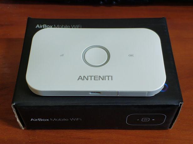 Мобильный 3G/4G Wi-Fi роутер ANTENITI E5573 (аналог Huawei E5573)