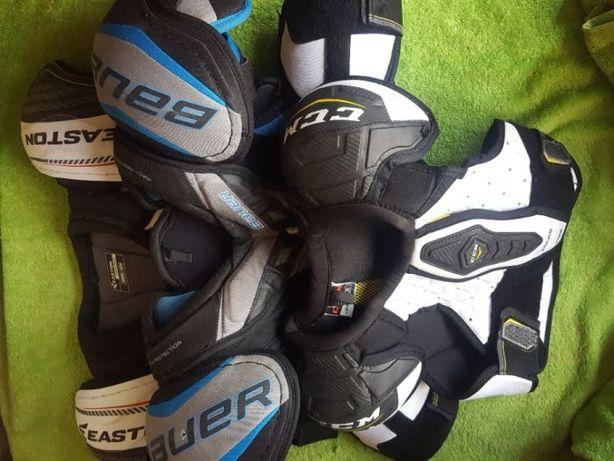Хоккейный нагрудник Bauer Easton CCM Хоккейная форма защита экипировка
