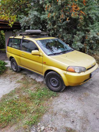 Продам Honda Hr-v 1999 газ