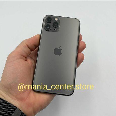 iPhone 11 Pro 256GB Gray | 90 дней ГАРАНТИЯ