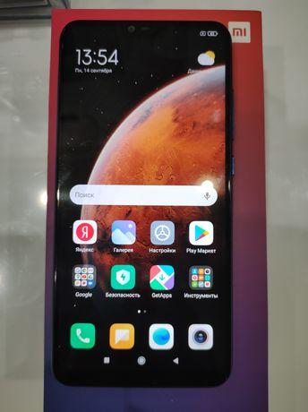 Xiaomi Mi 8 Lite 6/128 blue Global version 9500р