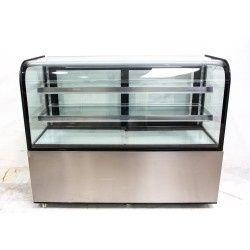 Vitrine Expositora Pastelaria Refrigerada NOVA