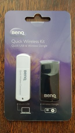 Benq quick wireless kit