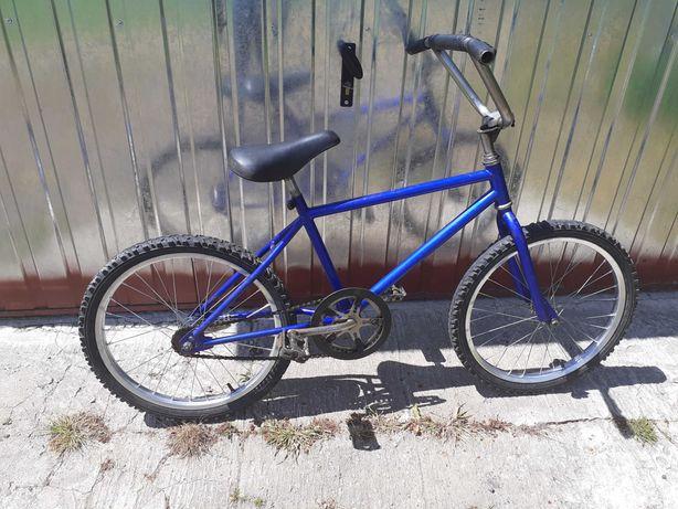 Rower BMX Romet Klasyk
