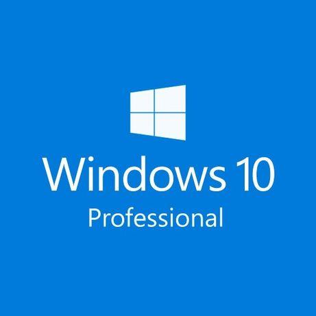 Акция, windows 10 pro, актуально