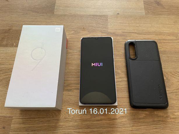 Xiaomi Mi9 128GB Niebieski