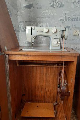 Швейная машина Подольск 140