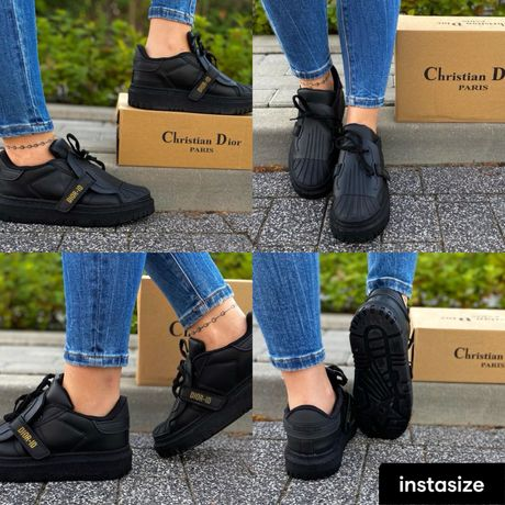 Dior Sneakers damskie Super Promocja !!!