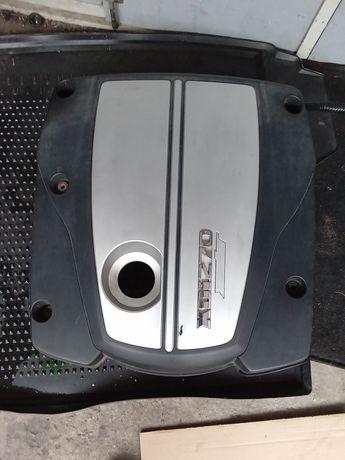 Osłona silnika SsangYong 2.7 CDI