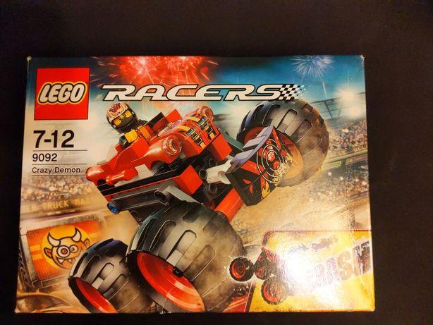 LEGO Racers 9092