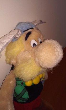Peluche Asterix
