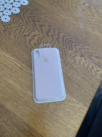 Iphone xs max etui
