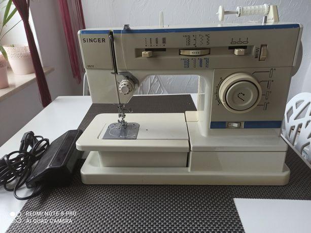 Maszyna do szycia Singer 8610