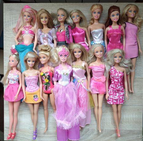 Lalki Barbie i inne 15 zł za sztukę