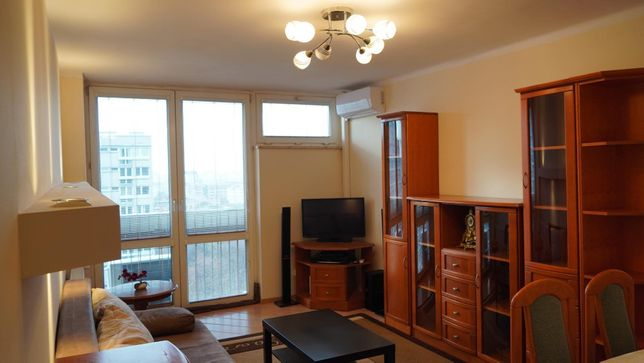 Wynajmę mieszkanie Warszawa Centrum BEZ POŚREDNIKÓW