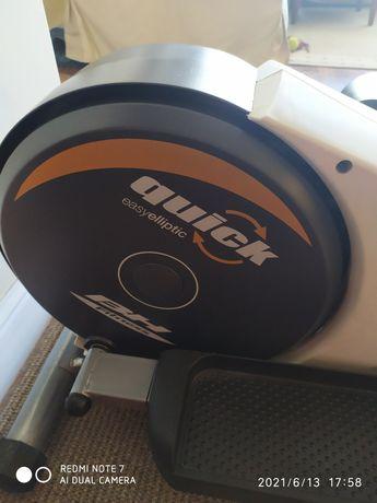 Orbitrek magnetyczny BH Fitness Easy Elliptic