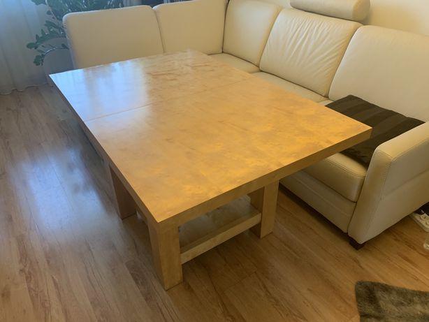 Stół uniwersalnym drewniany