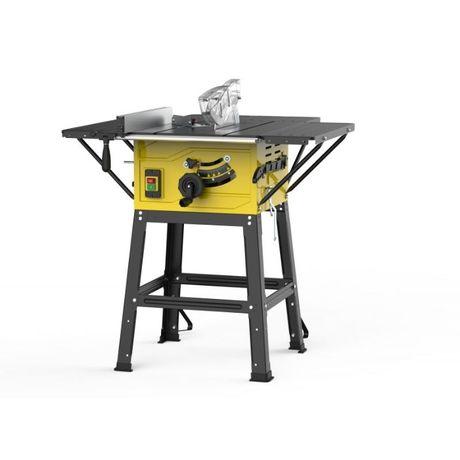 Pilarka stołowa tarczowa do drewna Moc 2900W Model KD5292