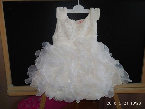 Плаття для хрещення, сукня, платье