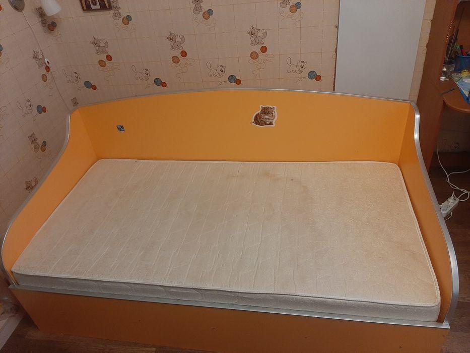 Кровать подростковая Чернигов - изображение 1