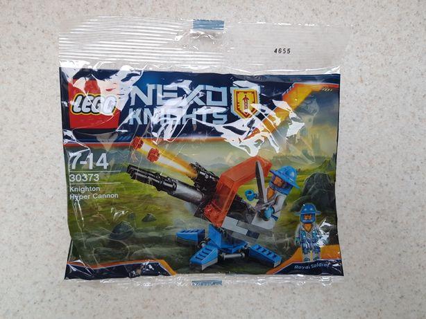 Nowe lego Nexo Knights 39373