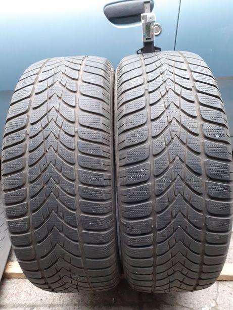 215/60 r16 Dunlop SP Winter Sport 3D