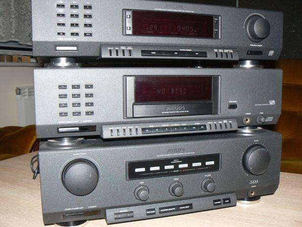 Philips-wieża stereo-super stan