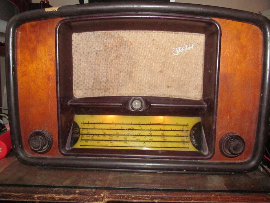 Радиоприёмник Балтика-М254