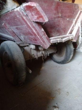 Wóz rolniczy
