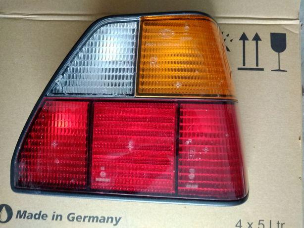 Фонарь задний правый VW Golf