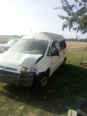 Продам Fiat Scudo 1996