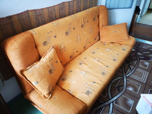 Kanapa sofa łóżko wersalka