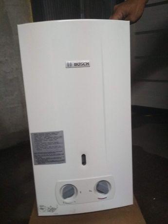 Продам газовый проточный водонагреватель BOSCH W 10 KB
