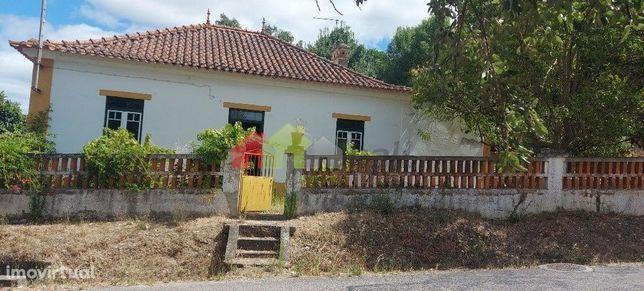 Moradia T5_Chamusca - Santarém