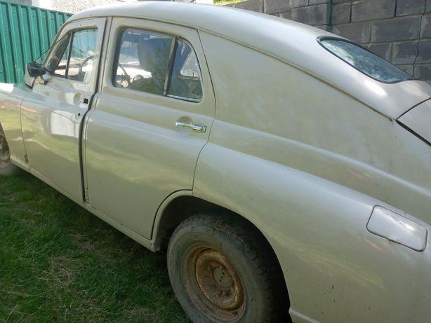 Продам ретро автомобиль 1950р выпуска