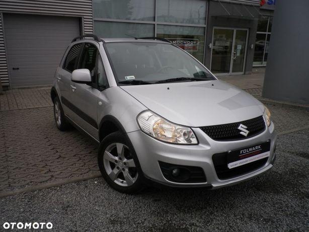 Suzuki SX4 Suzuki SX4 * Od dealera * Pierwszy właściciel * Salon polska * 4x4