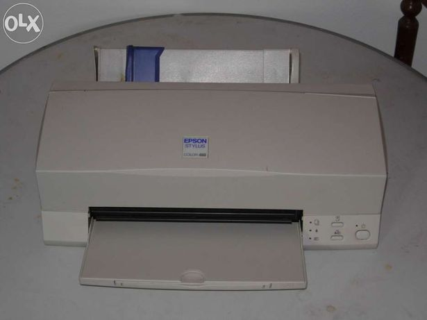 Impressora Epson Stylus Color 460