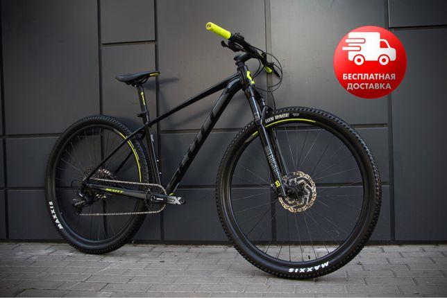 Горный велосипед Scott Scale 970 cube trek cannondale canyon gt ktm
