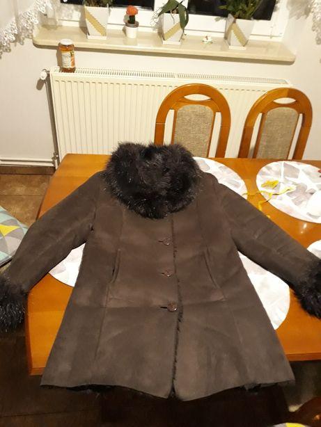 Kożuszek Zimowy damski