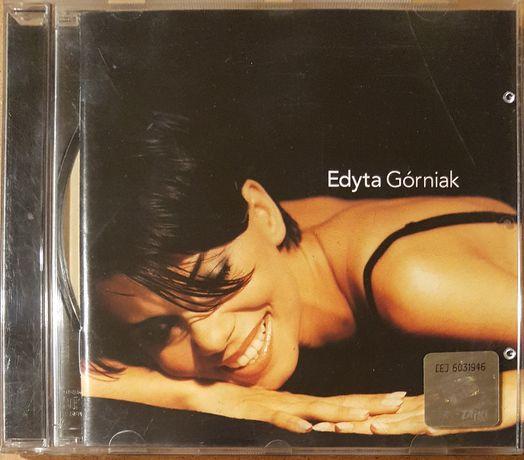 Edyta Górniak - Edyta Górniak na CD