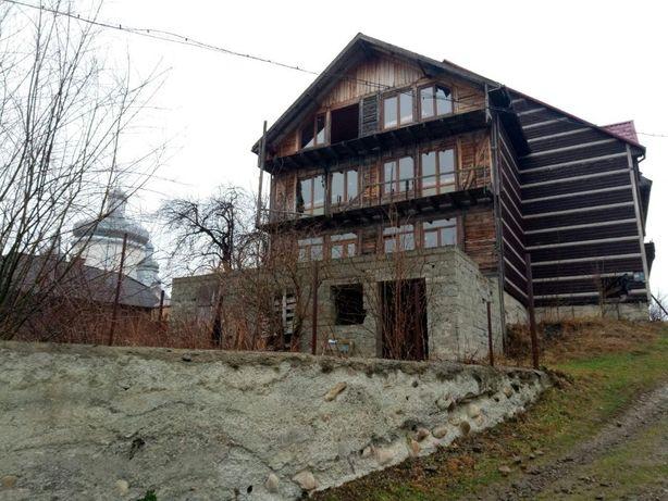 Продається житловий будинок в с.Кричка
