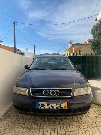 Audi A4 1.8 gasolina 1996