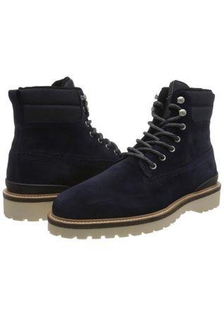 Новые Мужские Ботинки GANT Roden, мужская обувь, чоловіче взуття, замш