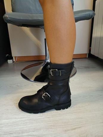 Ботинки женские Diesel