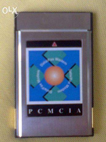 PCMCIA Data/fax модем FB 1428 VQC